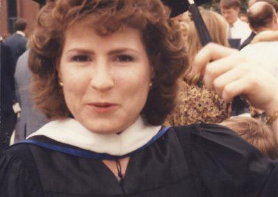 Graduate at 32
